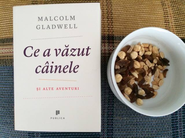 coperta malcom gladwell