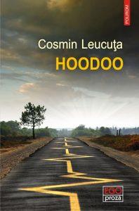 coperta hoodoo